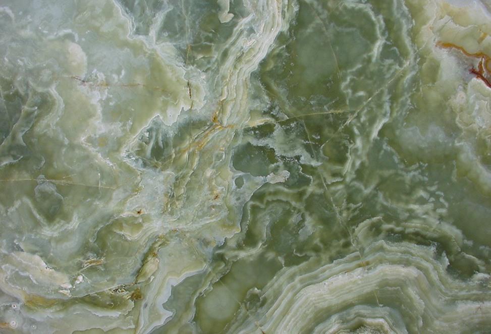 Marmo onice verde