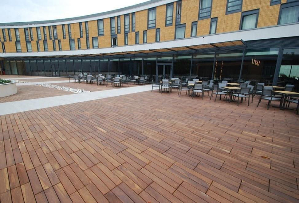 pavimenti esterni legno e parquet