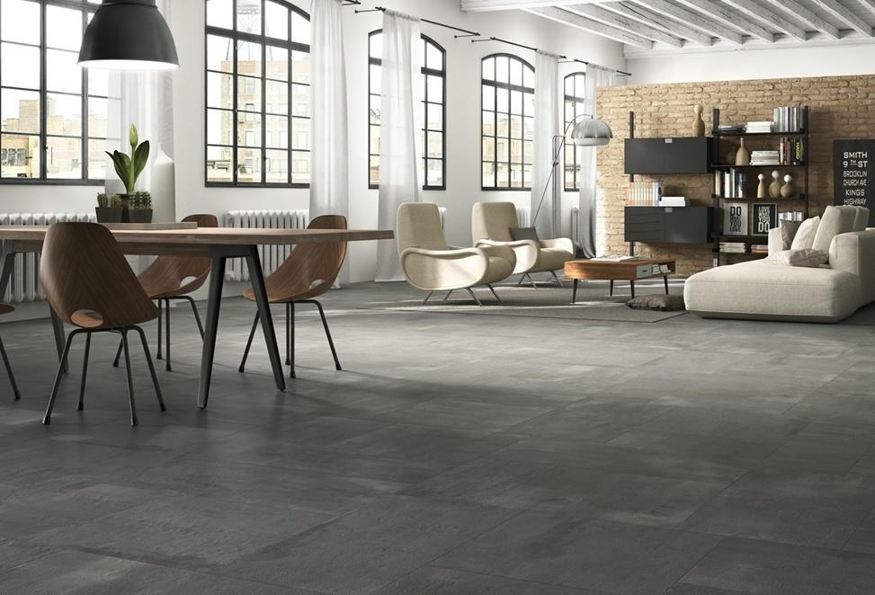 pavimenti interni salotto