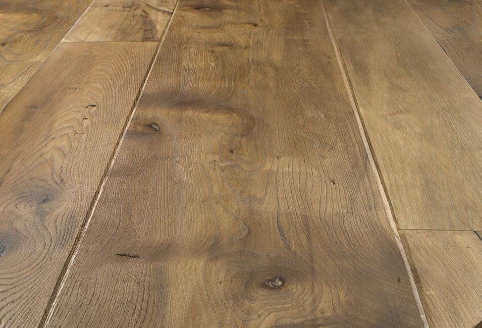 pavimento interno legno e parquet rovere dettaglio
