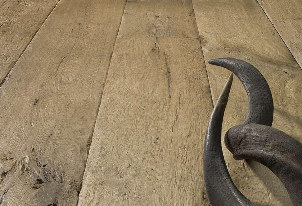 pavimenti interni legno e parquet rovere effetto grezzo