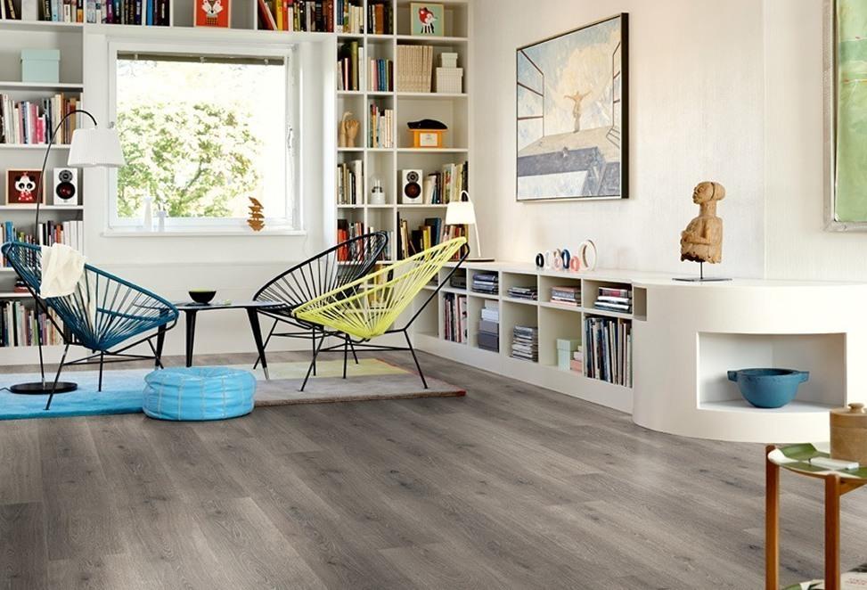 pavimenti laminati salotto interno