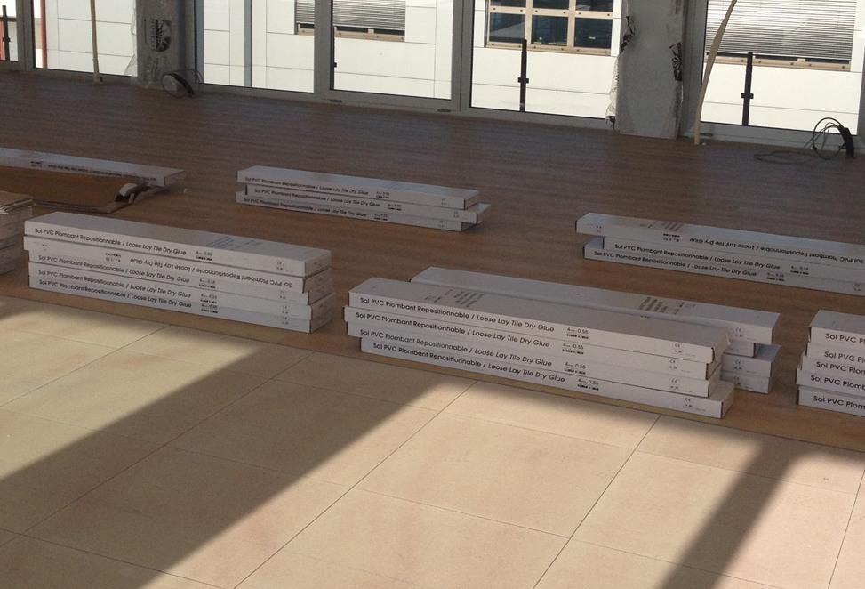 pavimenti tecnici sopraelevati materiale pronto da montare