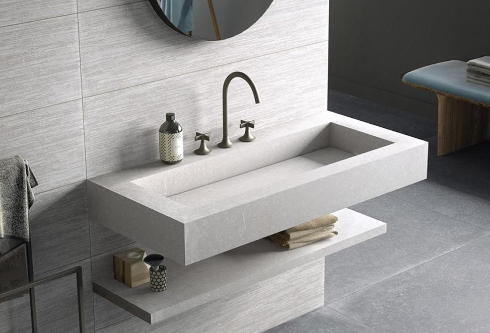 lavello esempio