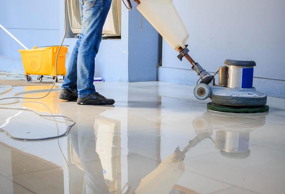 lucidatura pavimenti marmo granito bergamo