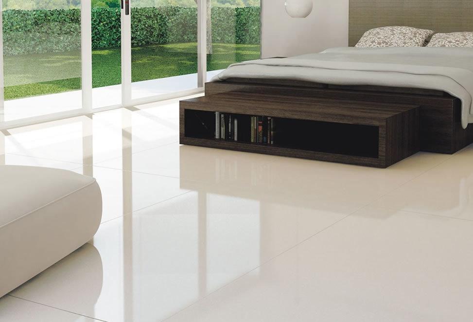 pavimento granito camera da letto