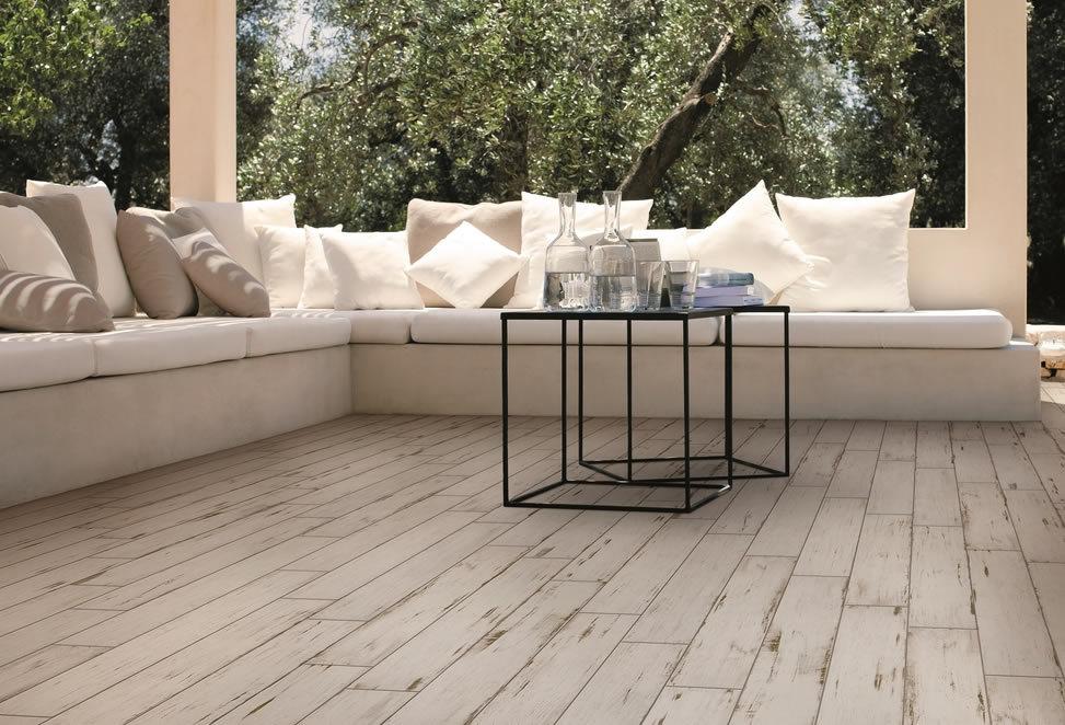 pavimenti gres porcellanato terrazzo a bergamo